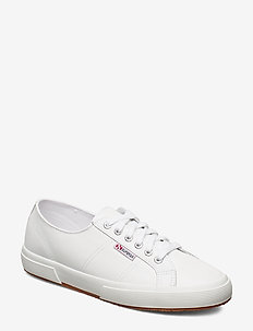 Superga 2750 NAPLNGCOTU - matalavartiset tennarit - white 900