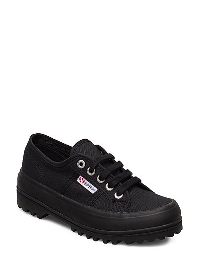 Superga 2555 Cotu (Full Black 996) (899 kr) Superga |