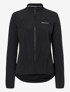 W UNSTOPPABLE THERMO JKT - sports jackets - jet black