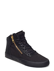 WOMENS CUTTLER - BLACK