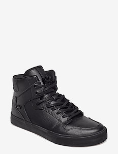 VAIDER CLASSIC - BLK/BLK-RED