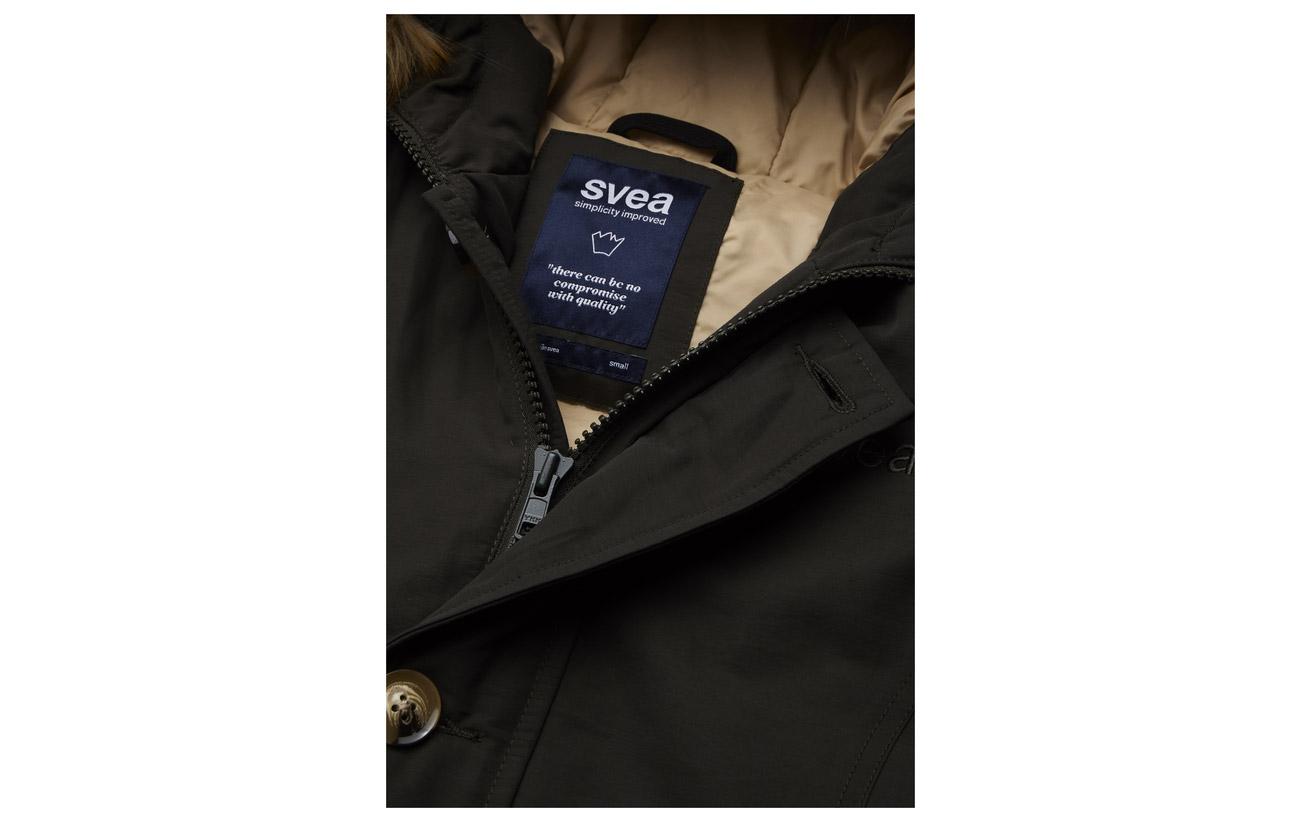 Inner 100 Extérieure 60 Doudoune Nylon Mid 40 Grey Smith Jacket 80 Coton Pume Coquille 20 Svea Miss Doublure wq4PUxfK