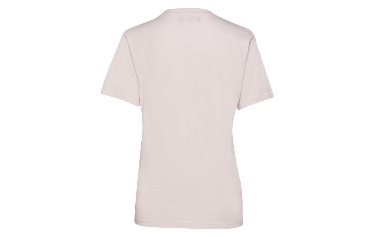 Pink Svea Light Wanda Coton 100 Tee qw0OxwH