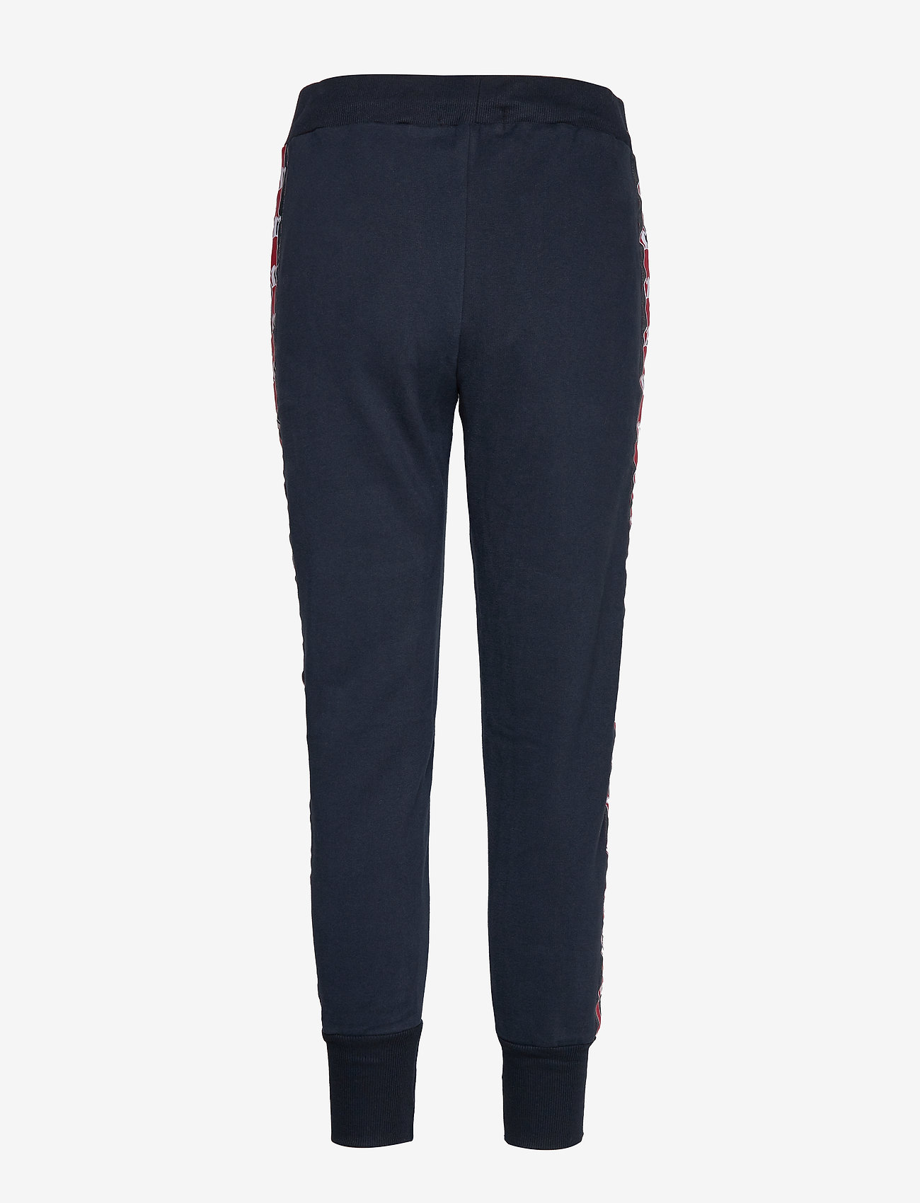 Svea - Violet Sweat Pants - pantalon de sport - navy - 1