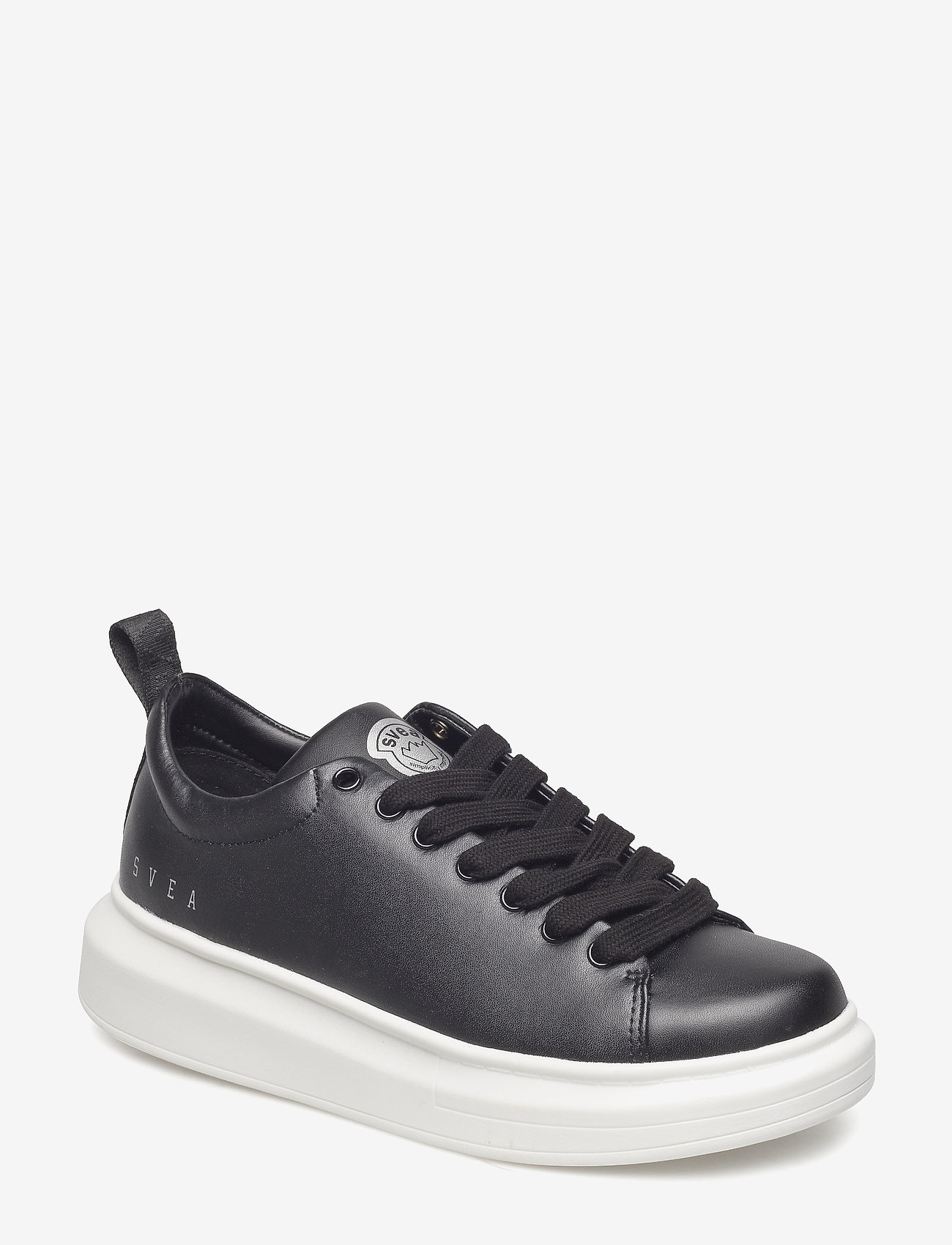 Svea - Charlie - lage sneakers - black - 0