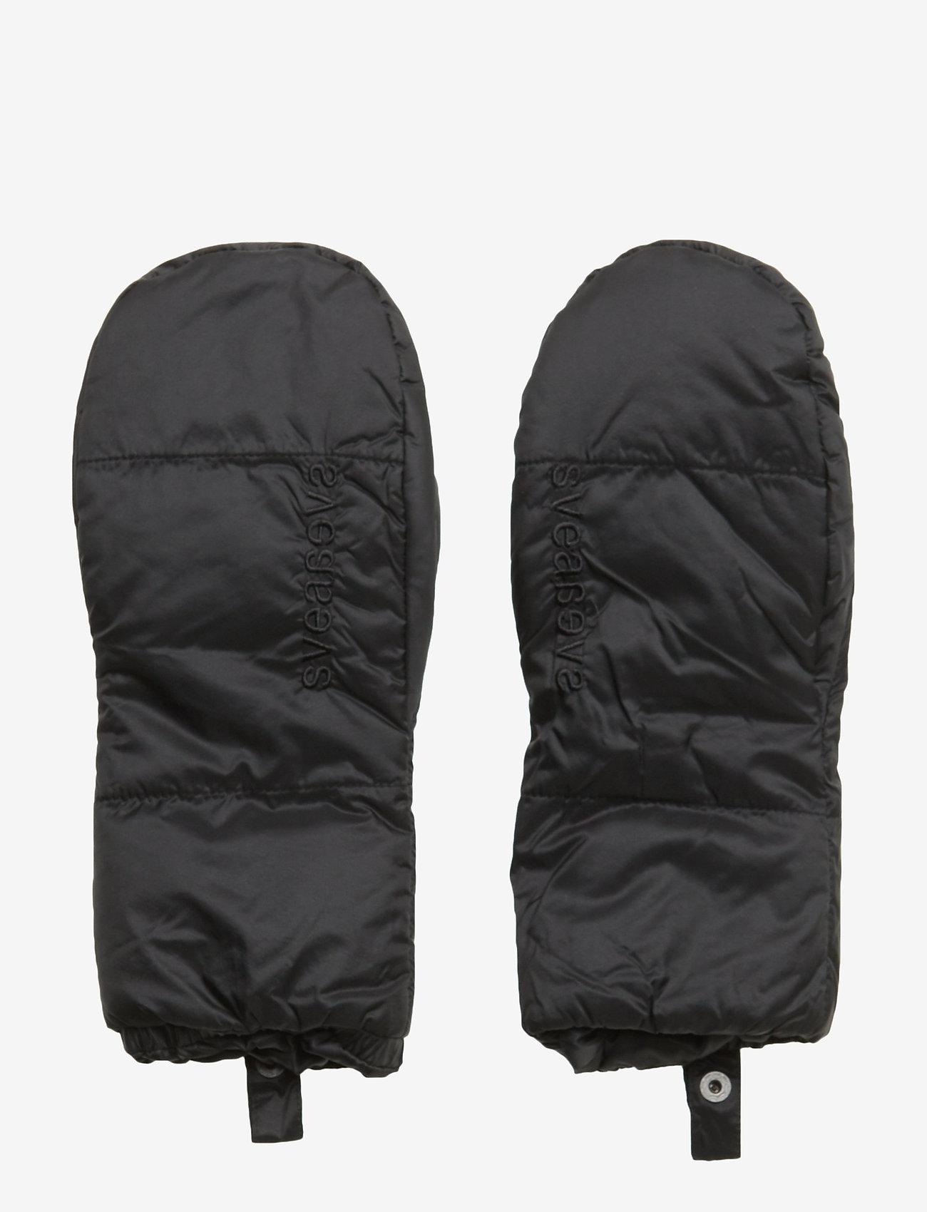 Svea Elina Jacket - Bovenkleding BLACK