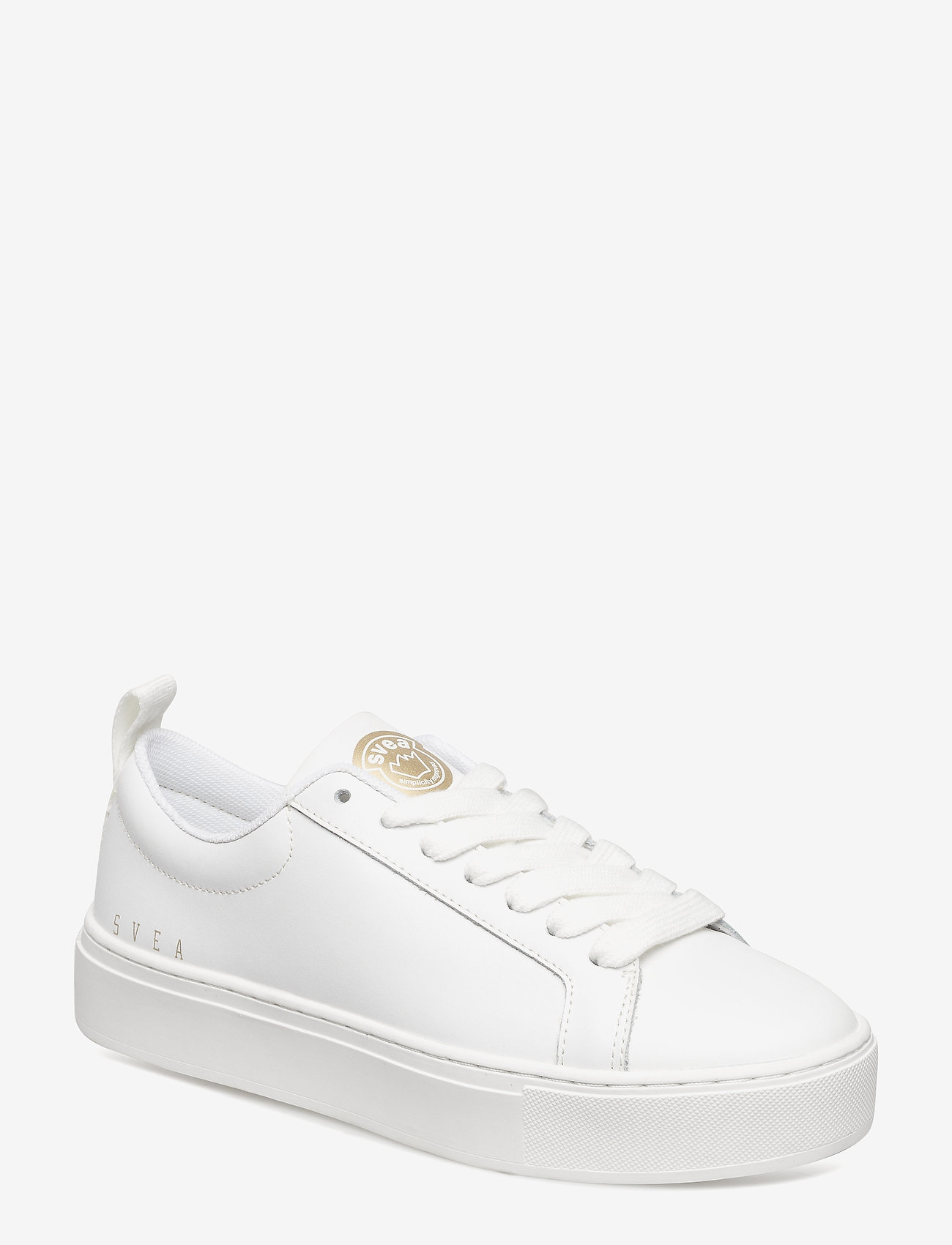 Svea - Arlo Two - laag sneakers - white - 0