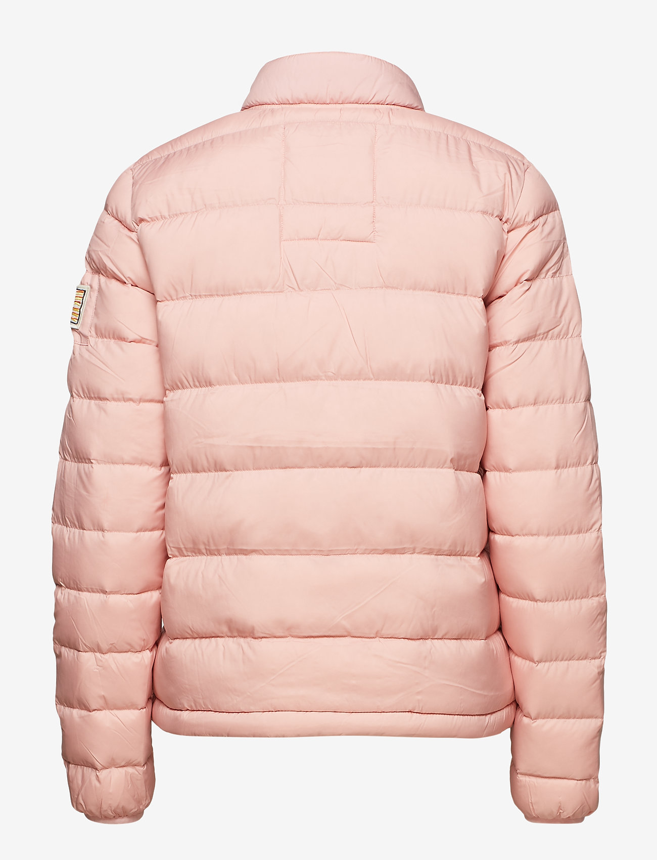 Svea - Lissabon Jacket - down- & padded jackets - dusty pink