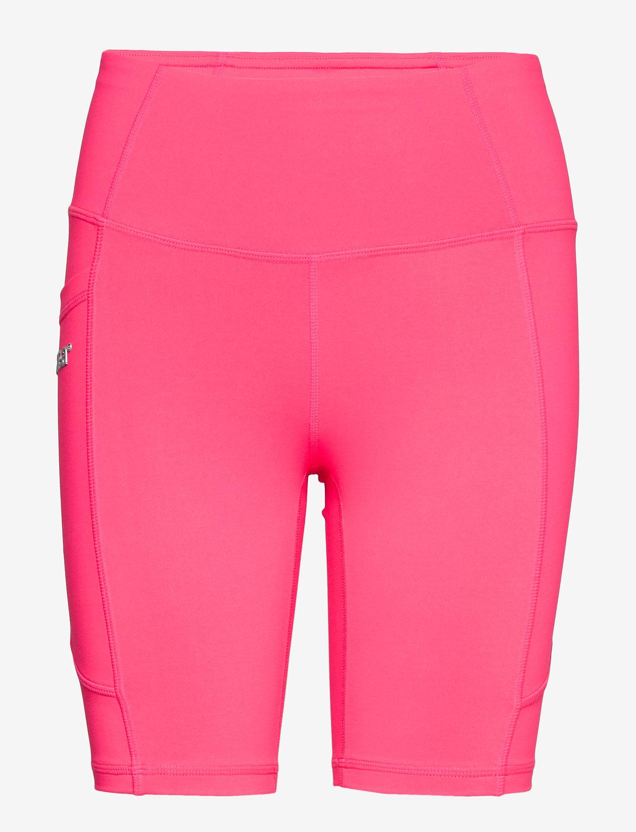 Svea - Svea Sport Shorts - spodenki treningowe - neon pink - 0