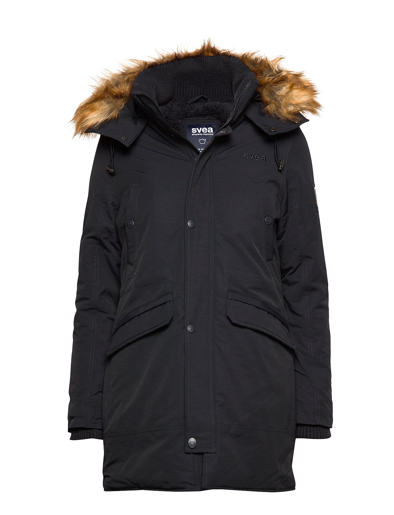 Svea Aline Jacket - NAVY
