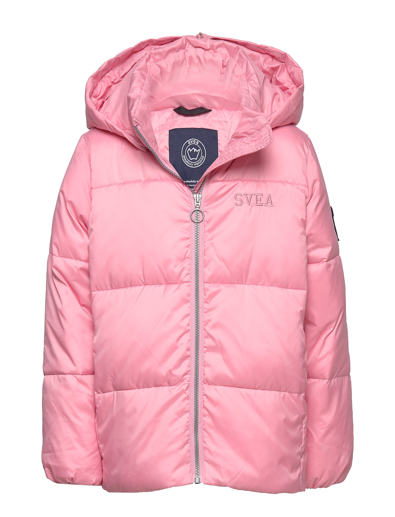 Svea Amy JR Jacket - PINK
