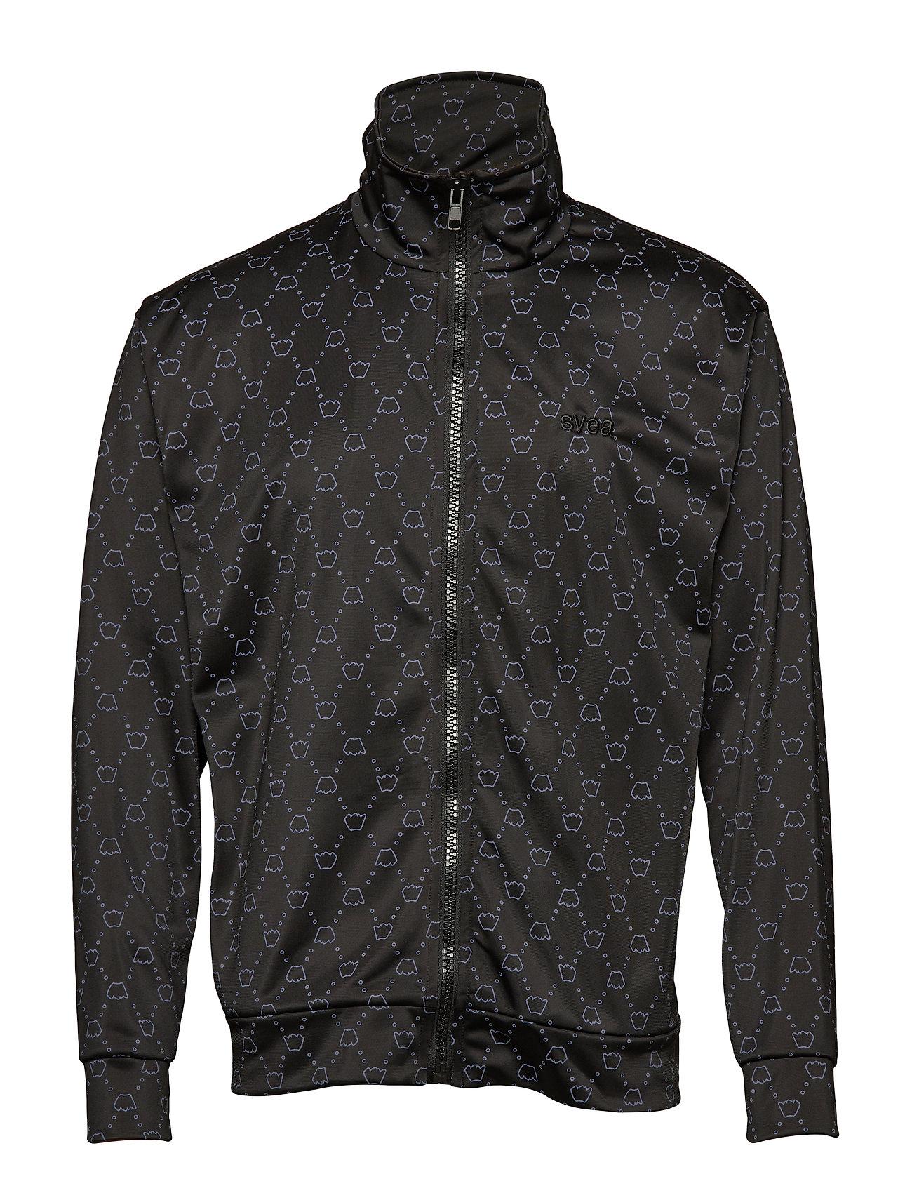 Svea Venice Jacket - BLACK