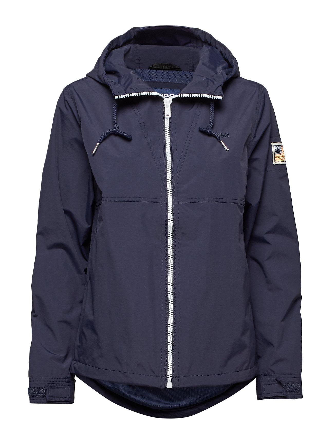 Svea Dublin Jacket - NAVY