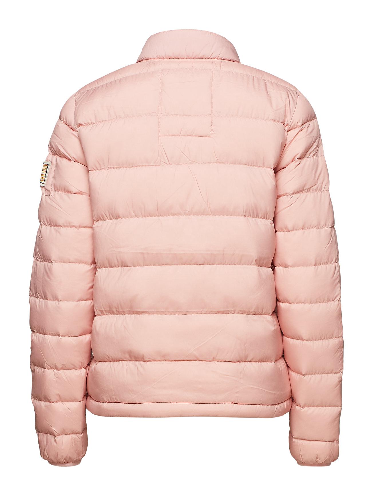 9ac99dd2 Svea dunjakker – Lissabon Jacket til dame i Sort - Pashion.dk