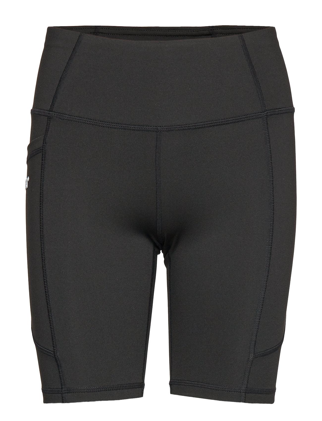 Svea Svea Sport Shorts - BLACK