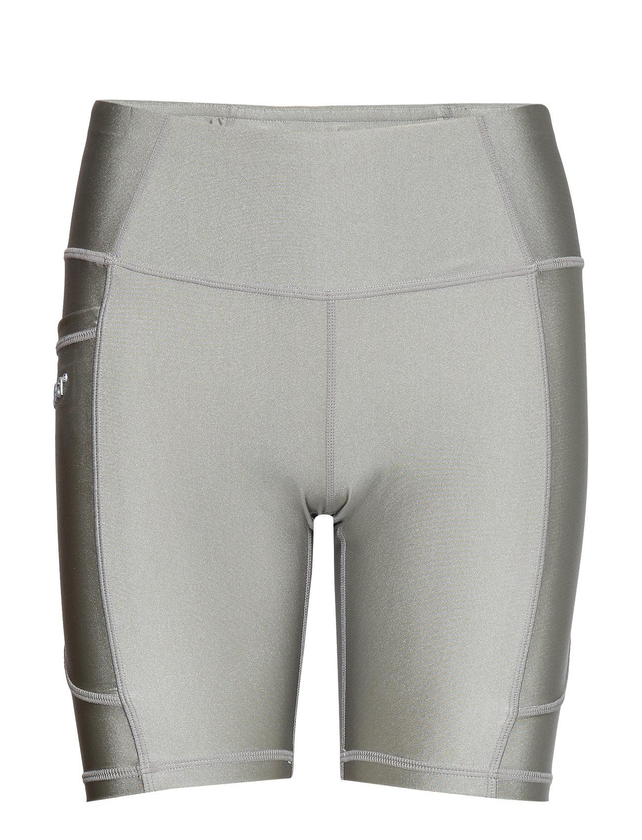 Svea Svea Sport Shorts - SILVER