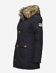 Svea - Miss Smith Jacket - gewatteerde jassen - navy - 9