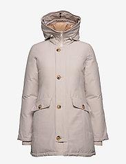 Svea - Miss Smith Jacket - gewatteerde jassen - offwhite - 6