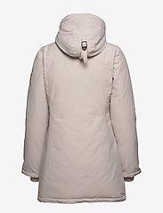 Svea - Miss Smith Jacket - gewatteerde jassen - offwhite - 8