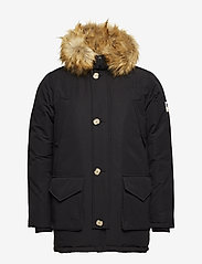 Svea - Smith Jacket - black - 1