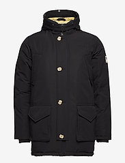 Svea - Smith Jacket - black - 2