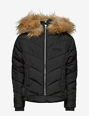 Svea - Whitehorse JR Jacket - puffer & padded - black - 1