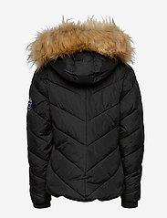 Svea - Whitehorse JR Jacket - puffer & padded - black - 2