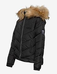 Svea - Whitehorse JR Jacket - puffer & padded - black - 3