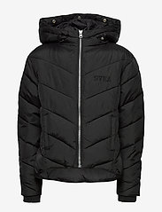 Svea - Whitehorse JR Jacket - puffer & padded - black - 4