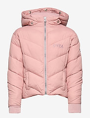 Svea - Whitehorse JR Jacket - puffer & padded - pink - 2