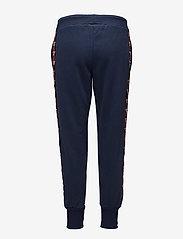 Svea - Violet Sweat Pants - pantalon de sport - blue - 1