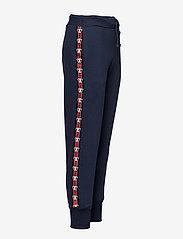 Svea - Violet Sweat Pants - pantalon de sport - blue - 2