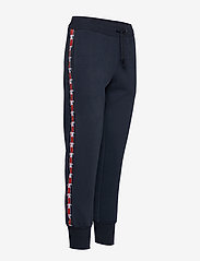Svea - Violet Sweat Pants - pantalon de sport - navy - 3