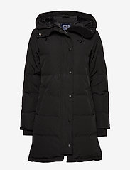 Svea - Ida Jacket - padded coats - black - 0