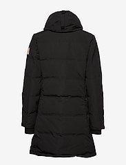 Svea - Ida Jacket - padded coats - black - 6