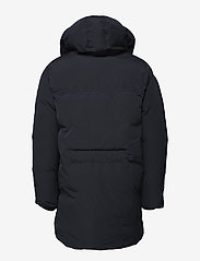 Svea - Carter Jacket - parka's - navy - 2