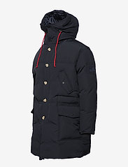Svea - Carter Jacket - parka's - navy - 3