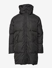 Svea - Franklin jacket - gefütterte jacken - black - 1