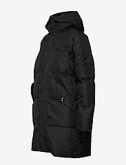 Svea - Franklin jacket - gefütterte jacken - black - 3