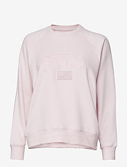 Svea - Betty crew - sweatshirts - light pink - 0