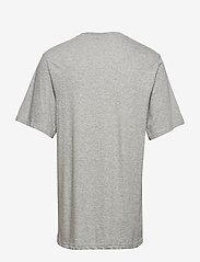 Svea - Flag T-shirt - t-shirts imprimés - grey melange - 1