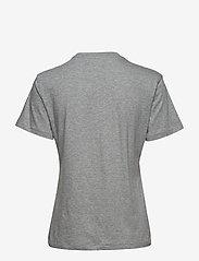 Svea - Insect Tee - t-shirts - grey melange - 1