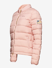 Svea - Lissabon Jacket - down- & padded jackets - dusty pink - 2