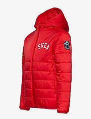 Svea - Tucson JR Jacket - puffer & padded - red - 3
