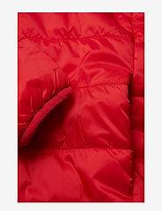 Svea - Tucson JR Jacket - puffer & padded - red - 7