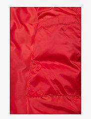 Svea - Tucson JR Jacket - puffer & padded - red - 8