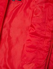 Svea - Tucson JR Jacket - puffer & padded - red - 11