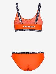 Svea - Barbados Bikini - bikini set - orange - 1