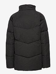 Svea - Short Padded JR Jacket - puffer & padded - black - 4