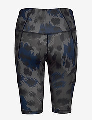 Svea - Svea Sport Shorts - spodenki treningowe - grey deer - 1